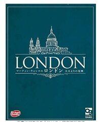 ロンドン 完全日本語版