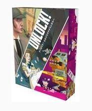 アンロック! ヒロイックアドベンチャー 日本語版 ボードゲーム