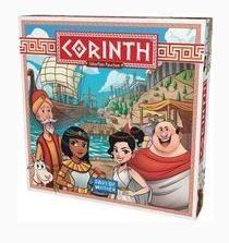 コリントス 日本語版 ボードゲーム (Corinth)