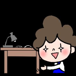 受験生の母 スタンプ