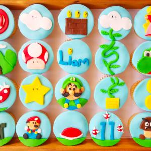 【息子11歳編】Traktatieとバースデーケーキのアイディア