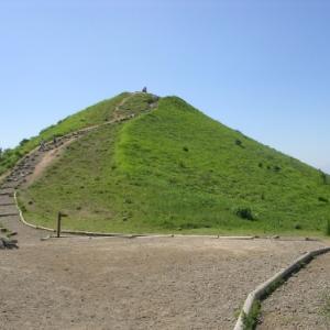 山登り最後の場所