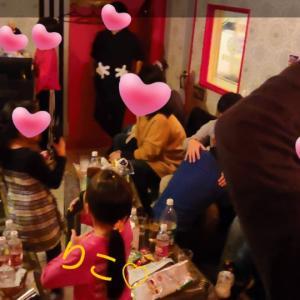 ◇ 学童の大掃除&祝10年BBQParty♪ ◇