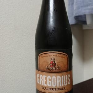 [感想]GREGORIUS TRAPPISTEBIER グレゴリアス