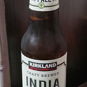 [感想]KIRKLAND Signature INDIA PALE ALE カークランドシグネチャー インディアペールエール