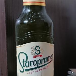[感想]Staropramen premium スタロプラメン プレミアム