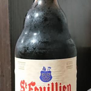 [感想]St Feuillien BRUNE サンフーヤン ブリューン/ブラウン