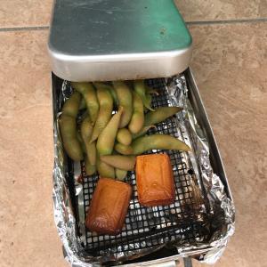 料理の連休