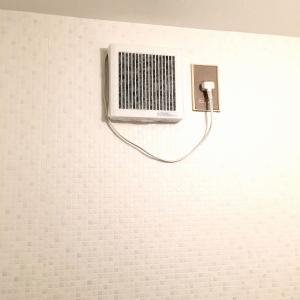 【換気口】換気扇フィルターの働きが実に優秀!