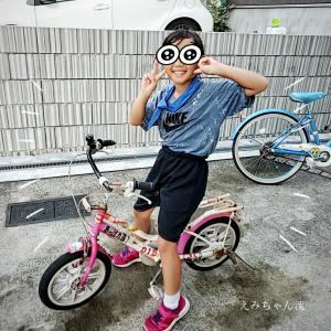弱虫ペダル??【ウチの4姉妹】夏休みの過ごし方~弾丸サイクリング編~