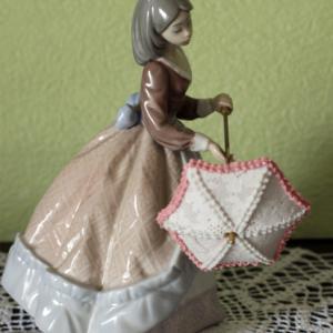 リヤドロのお人形 ② ⁎ˇ◡ˇ⁎♡