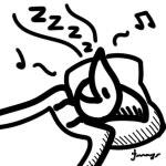 睡眠も趣味に!?