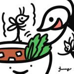 プラスαの冷凍野菜!!