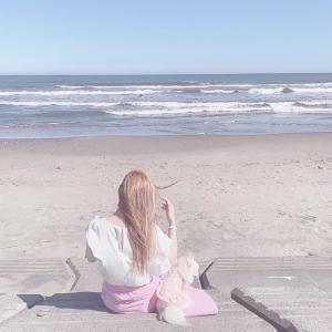 海 〜日に当たった日のボディケア〜