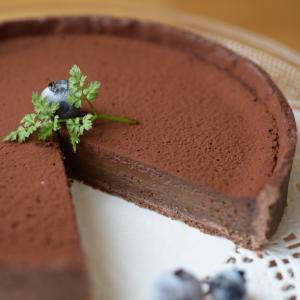 ケーキを壊す〇〇、使ってませんか?