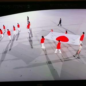 人生2度目の「東京オリンピック」開幕