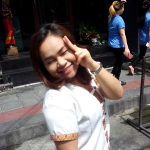 バンコクはコミュニティーの場・・・顔見知りに声をかけられる連休2日目。