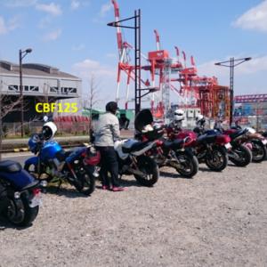 大阪モーターサイクルショーの実は