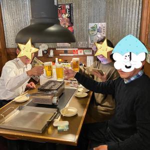 牡蠣、食い放題!