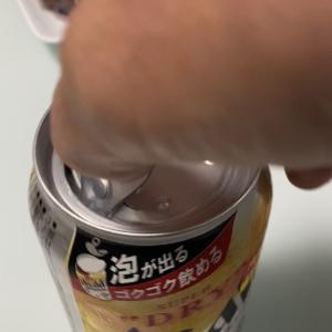 生ジョッキ缶のリベンジ