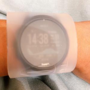 スポーツオアシスは腕時計が使える!