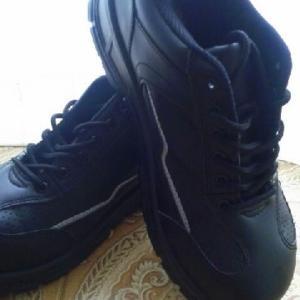ワークマンで安全靴(S2012)を買ってみた!