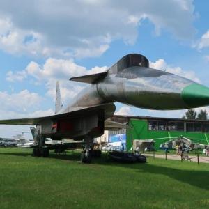 ロシアの航空博物館 (12)