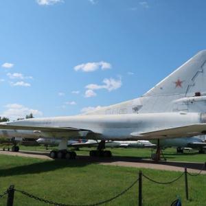 ロシアの航空博物館 (13)