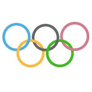 オリンピック感動病発症中!NHKのテーマソングにもある意味感動