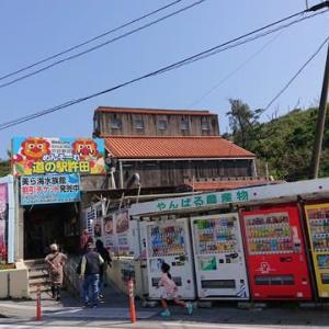 沖縄でカミサンポ:本土とは大分、異なる沖縄の城づくり