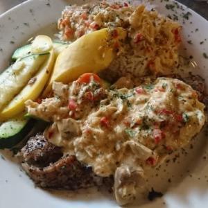 美食とカミサンポ:米国南部料理の代表、ケイジャン料理に挑戦!!