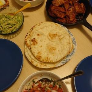 美食とカミサンポ:カリフォルニアで絶対に食べる料理、メキシカン!!