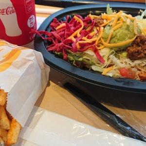 美食ありカミサンポあり:休日出勤修了、コロナのセミナーに出てみました。