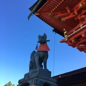 旦那様と京都へ