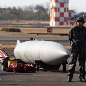 新田原基地航空祭2019 その12  F-15 梅組、飛ぶ