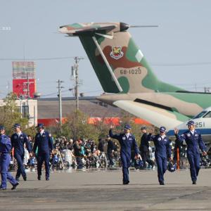 浜松基地航空祭2012 ブルーのお時間です