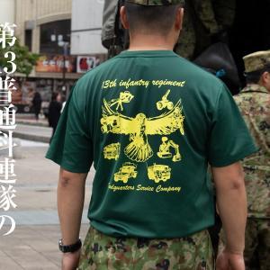 防災フェア2019 in 松本パルコ前花時計公園 3