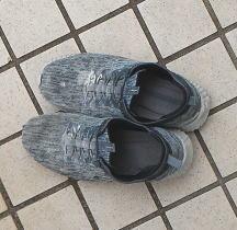 夫の靴5足処分