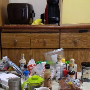 炊飯器捨てたい