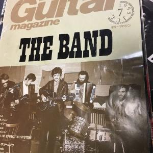 ザ・バンドの最高傑作は何ですか?