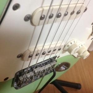 ああぁぁ、あったぁ、あれのギター!!!!