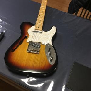 ギターの弦が切れるのは、弾き方がわるいの?ギターが悪いの?