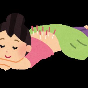 はり灸と妊娠の関係