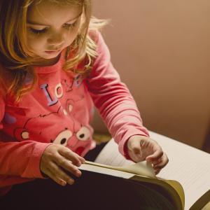学習面だけでなく表現力も養える読む力とは?