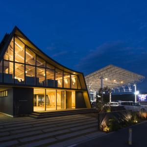 Design for Asia Award(Hong Kong)2019 Merit Award !