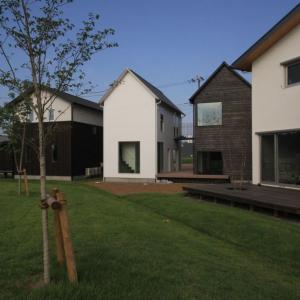 HANAREのすてきな環境  里山住宅博 in TSUKUBA 2019