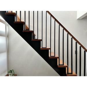 #階段はインテリア