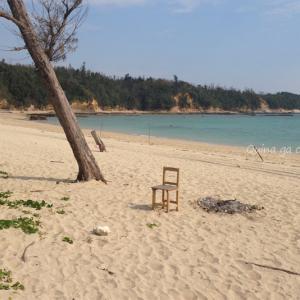 沖縄思い出写真-本島北部(ほぼ名護)の風景8枚+α