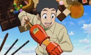 【トリコSS】小松「トリコさん!凄い食材を見つけました!幼女です!」