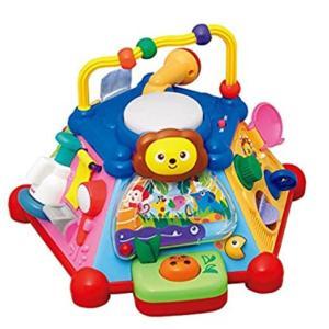 【生後7ヶ月】知育玩具